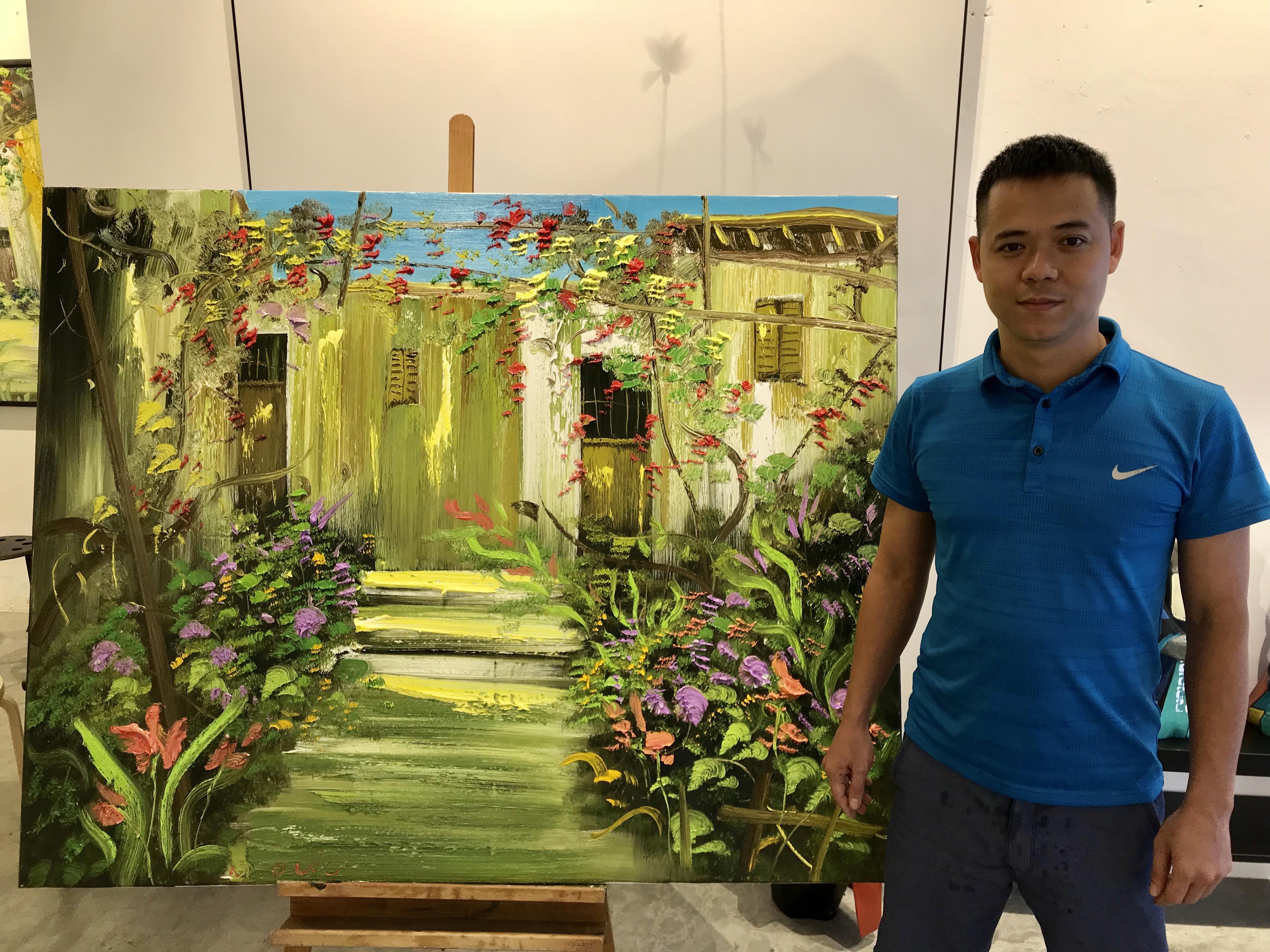 Le Minh Duc - Luxembourg Art