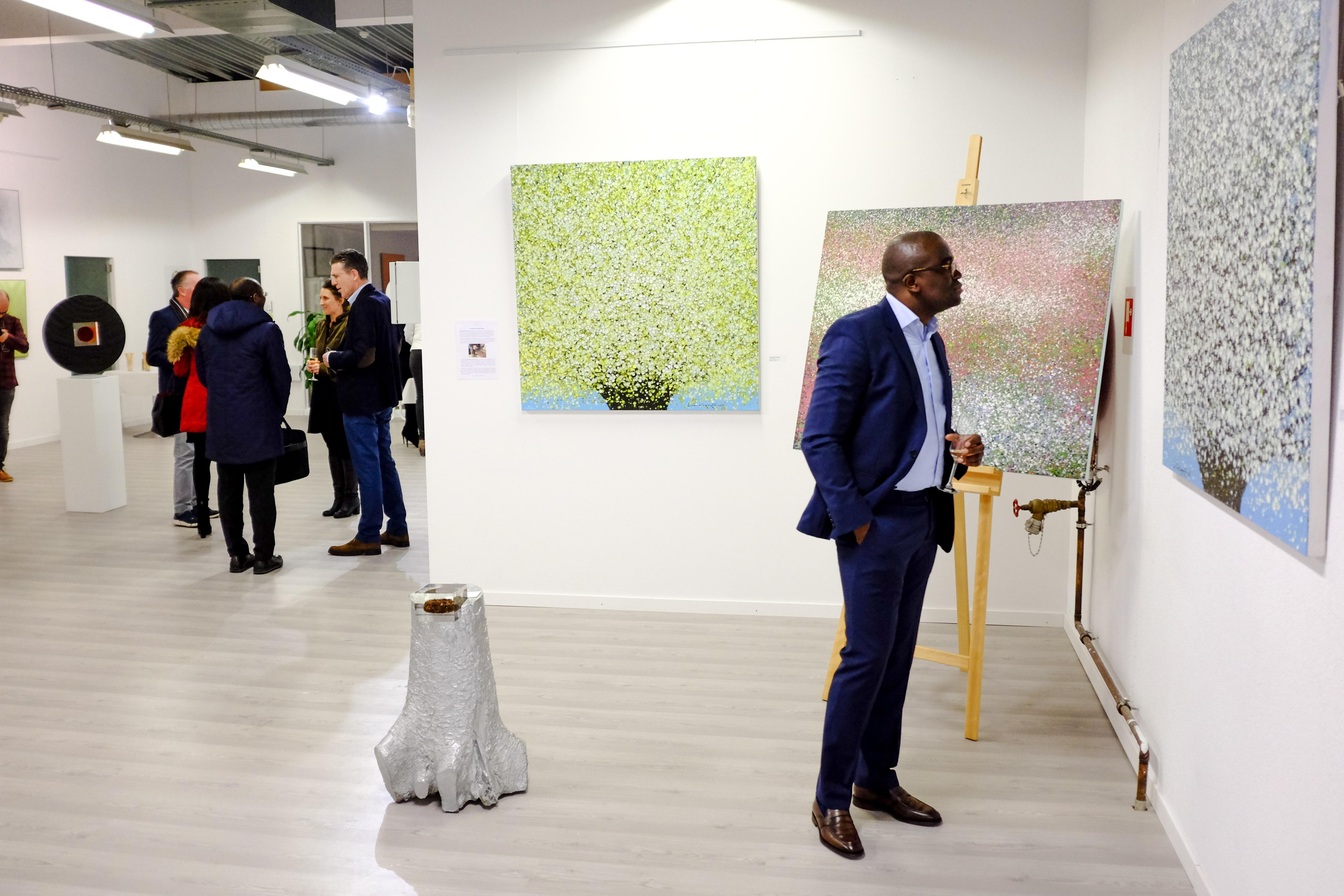 Ruth Gallery - Galerie d'Art Luxembourg - Art Gallery Luxembourg