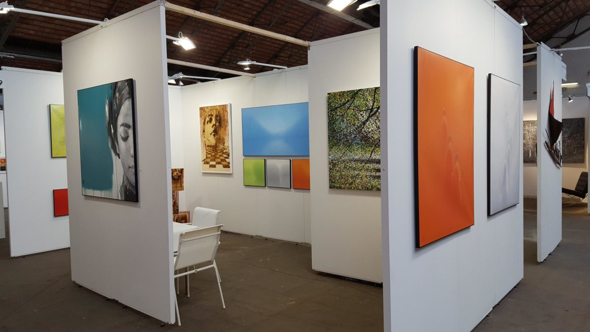 Artists exhibited at the gallery – Art Exhibition