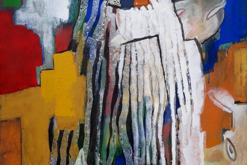 Kougang - Emile Youmbi - Ruth Gallery Luxembourg