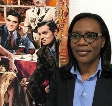 Ruth Cohen, une galleriste pas comme les autres